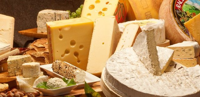 How Can Companies Make Better Quality Cheese?