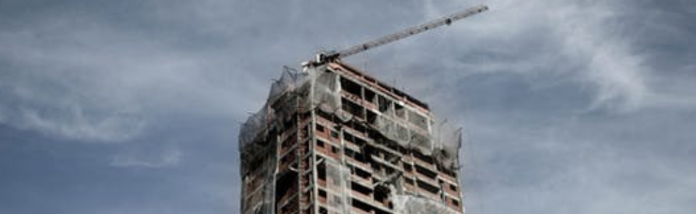 What You Need To Consider When Selecting a Scaffolding Firm
