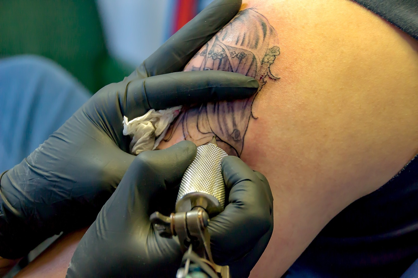 What You Should Really Expect When You Get A Tattoo: Your Top Questions Answered