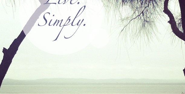 How To Simplify Your Home Life?