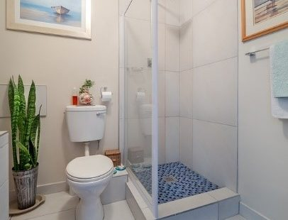 Why Shower Cubicles Are a Sensible Choice