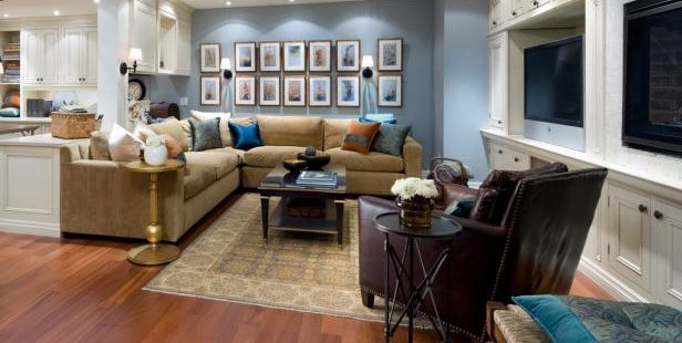 4 Fun Suggestions On What to Do With Your Basement