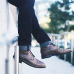 4 Essential Types of Footwear That Every Man Should Own