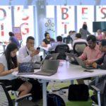 Hack Marathon- Think, Innovate and Build