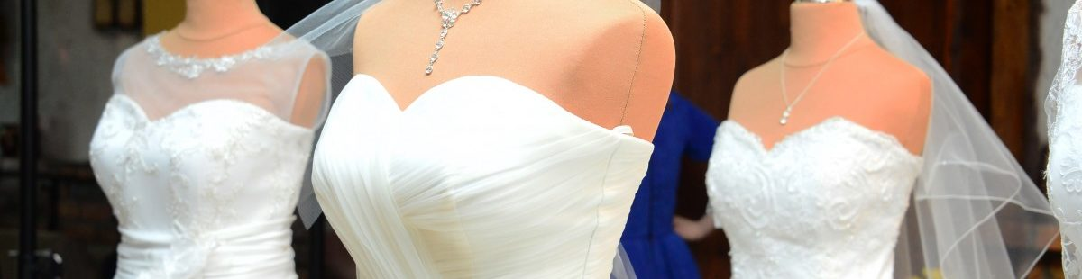 How To Find A Spectacular Wedding Dress For Your Body Type