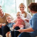 6 Benefits of Family Counseling