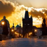 Welcome to Prague | the Most Well Preserved Gem of European History