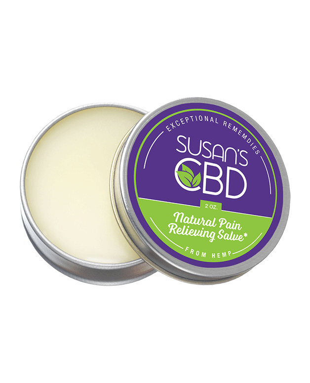 IS EVERY CBD PAIN CREAM ON THE MARKET THE SAME?