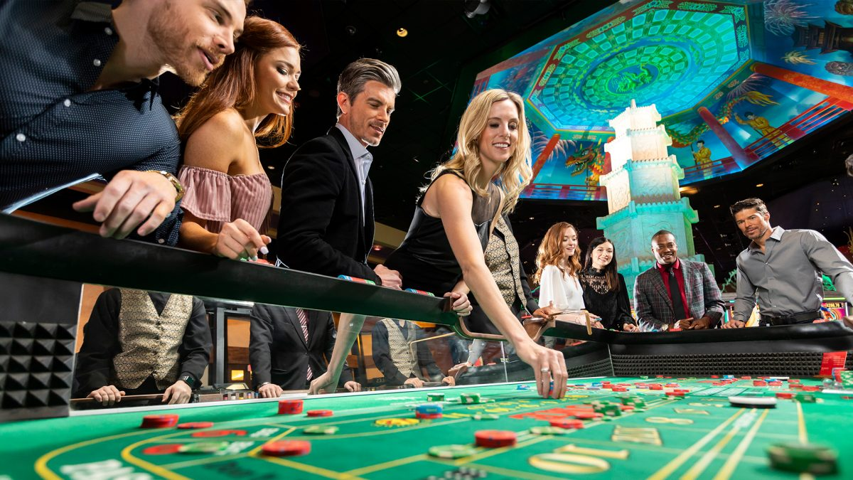 How Online Casino Impacted The Gambling Industry
