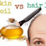 Pumpkin Seed Oil as a Supplement for Hair Growth