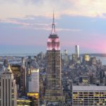 New York City and its Internet Services