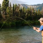 3 Awesome Alaskan Locations for Your Next Fishing Trip