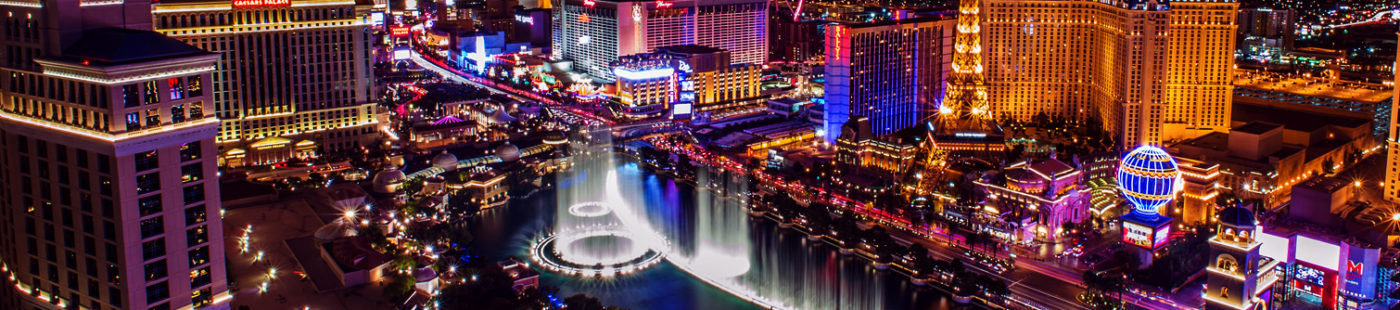 The Cost of Accommodation in Las Vegas