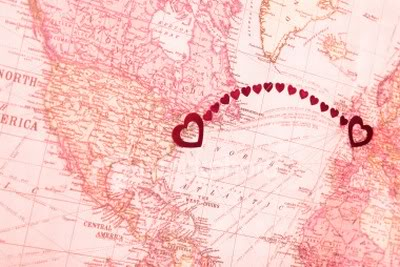Long-Distance-Relationship Hacks to Keep the Love Alive Even When You're Apart