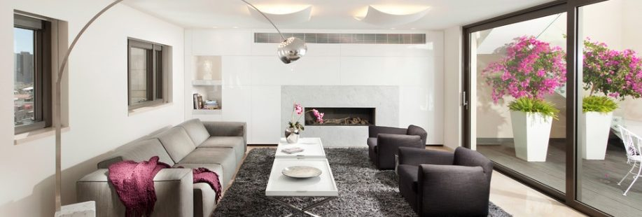 5 Great Ideas to Modernise Your Living Room