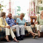 Types of Accommodation for the Elderly