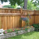 How To Build A Strong Fence That Looks Great Too!