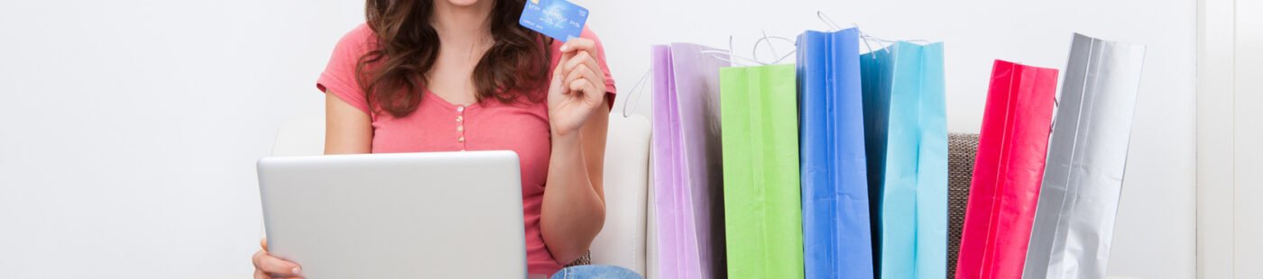 5 Reasons Why Online Shopping is So Popular