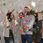 4 Ways to Enjoy the Holidays with your Team This Year