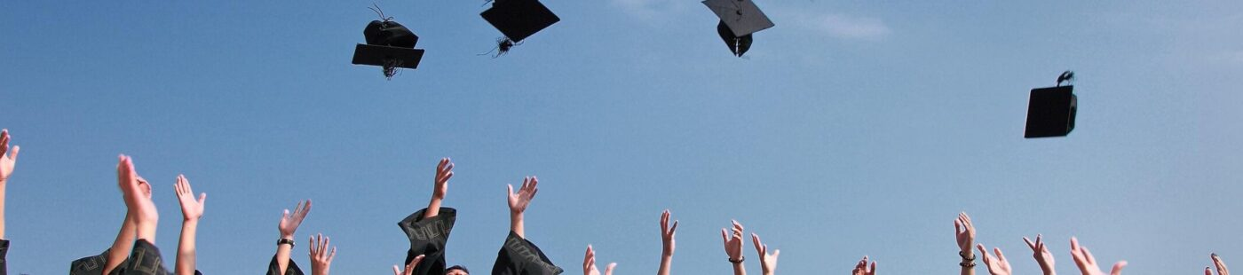 A Guide to Post-Graduation Life