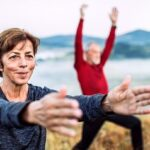 How to Stay Active in Your Senior Years
