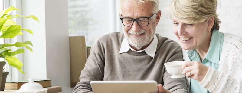 Why you should consider living in a retirement home
