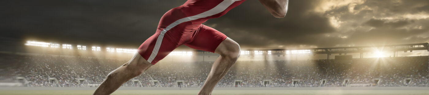 5 Key Routines That Make a Good and Successful Athlete